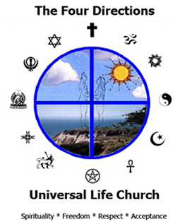 Four Directions Universal Life Church